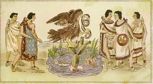 nopal tenochtitlán