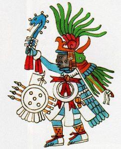 leyenda del nopal