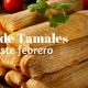 5 tamales